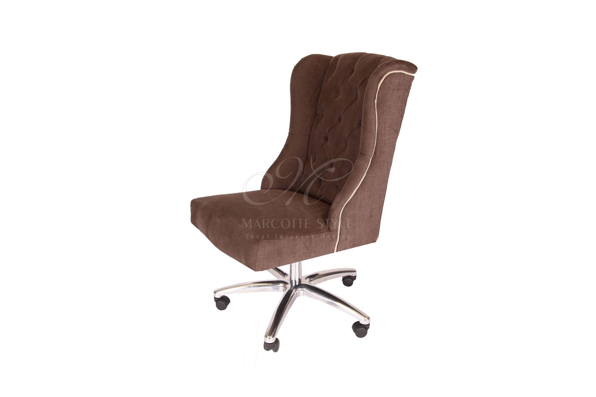 Marcottestyle dimitri officechair bureau stoel.3 marcotte style