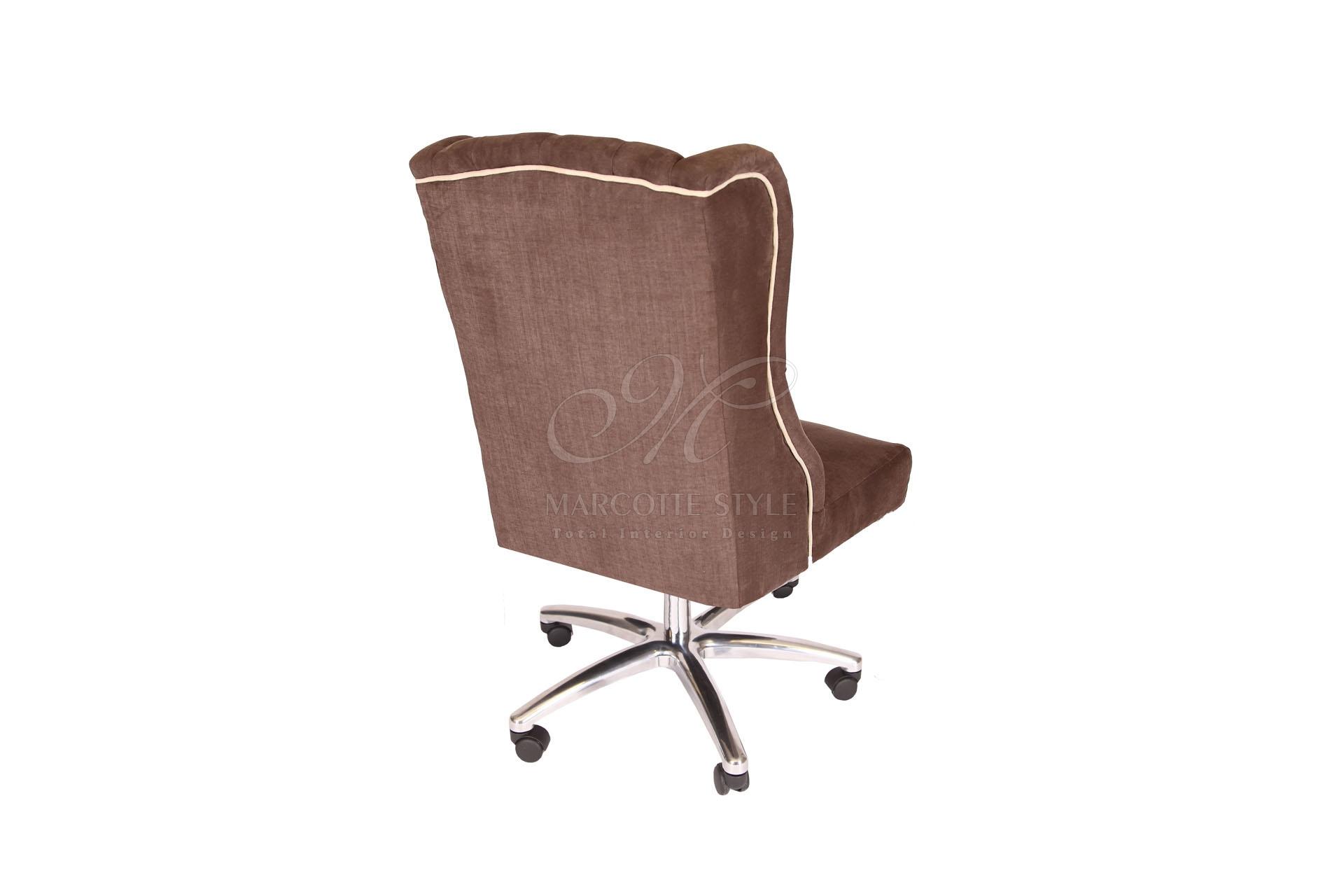 Marcottestyle dimitri officechair bureau stoel marcotte style