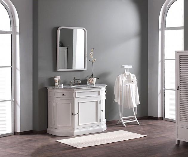 Badkamer meubelen