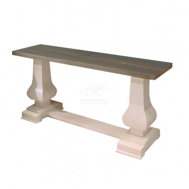 Marcottestyle-console-tafel-ampelio