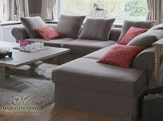 modulaire sofas