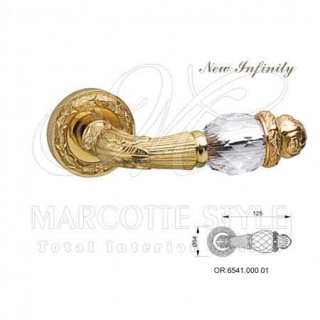 Marcottestyle-gouden-deur-klinken-new-infinity-OR.6541.000.01