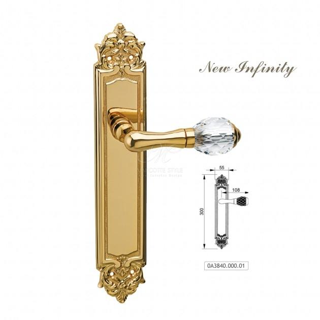 Marcottestyle-gouden-klinken-new-infinity-OA.3840.01