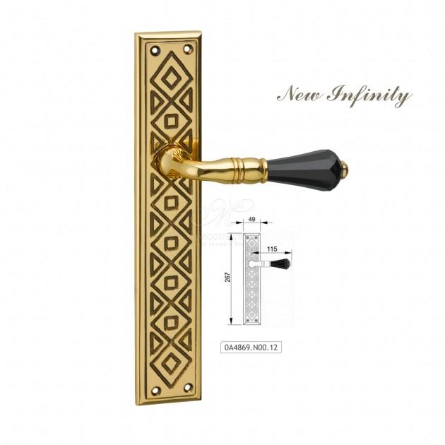 Marcottestyle-gouden-klinken-new-infinity-OA.4869.N00.12