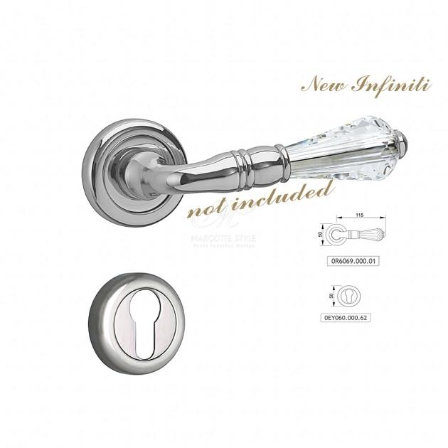 Marcottestyle-sleutel-rozet-new-infinity