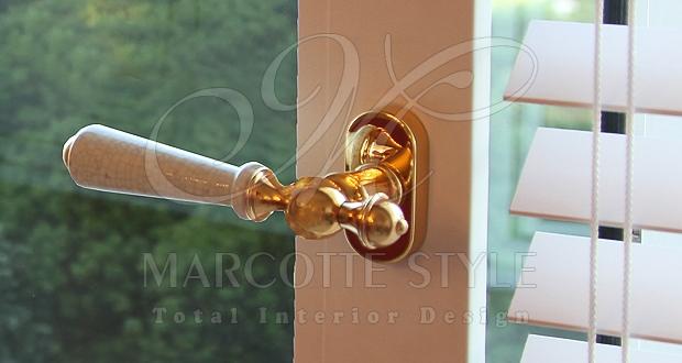 Marcottestyle venster klinken categorie marcotte style