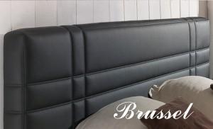 Hoofdbord BRUSSEL