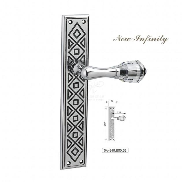 Marcottestyle-swarovski-deurklinken-new-infinity-OA.4840.B00.53