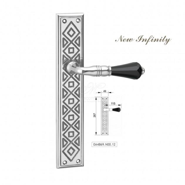 Marcottestyle-swarovski-deurklinken-new-infinity-OA.4869.N00.12