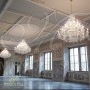 Marcottestyle-Crystal chandelier