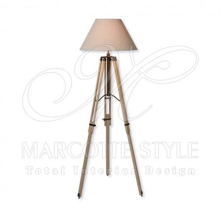 Marcottestyle-Lamp-telescoop-oak-CH.99.312.74