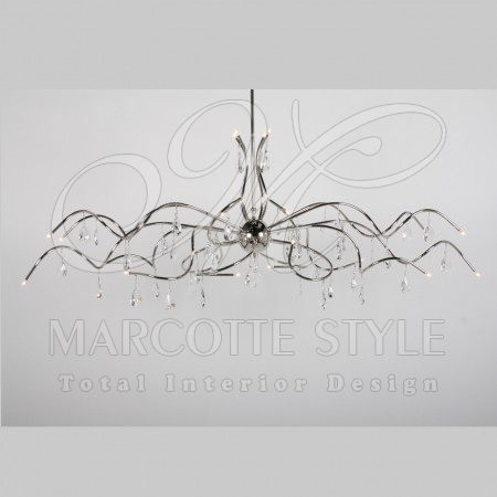 Marcottestyle-luster-nikkel-Glamour-LB168.A