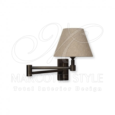 Marcottestyle-muurlamp-A