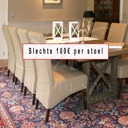 Marcottestyle-conolyleder-stoel-A