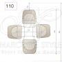 Marcottestyle-plan-tafel-110