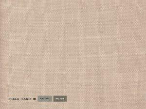 Field – Sand