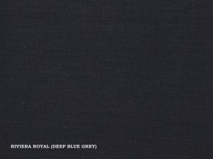 Riviera – Royal (Deep Blue Grey)