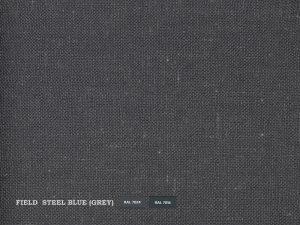 Field – Steel Blue (Grey)
