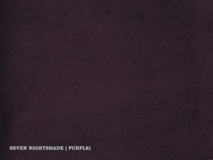 Seven – Nightshade (Purple)