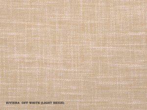 Riviera – Off White Light Beige