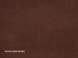 Seven – Dark Brown