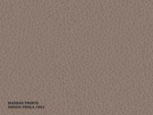 MADRAS Prince – Grigio Perla – 1052