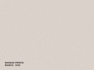MADRAS Prince – Bianco – 1044