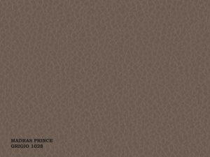 MADRAS Prince – Grigio – 1028