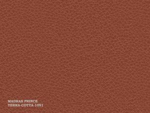 MADRAS Prince – Terra-Cotta – 1091