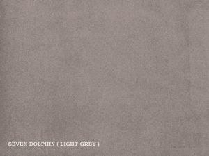 Seven – Dolphin (Light grey)