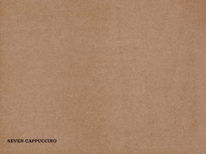 Seven – Cappuccino