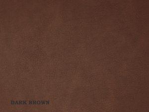 Vintage – Dark brown – leotex