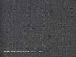 Field – Steel Blue (Grey)