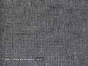Field – Denim (Blue grey)