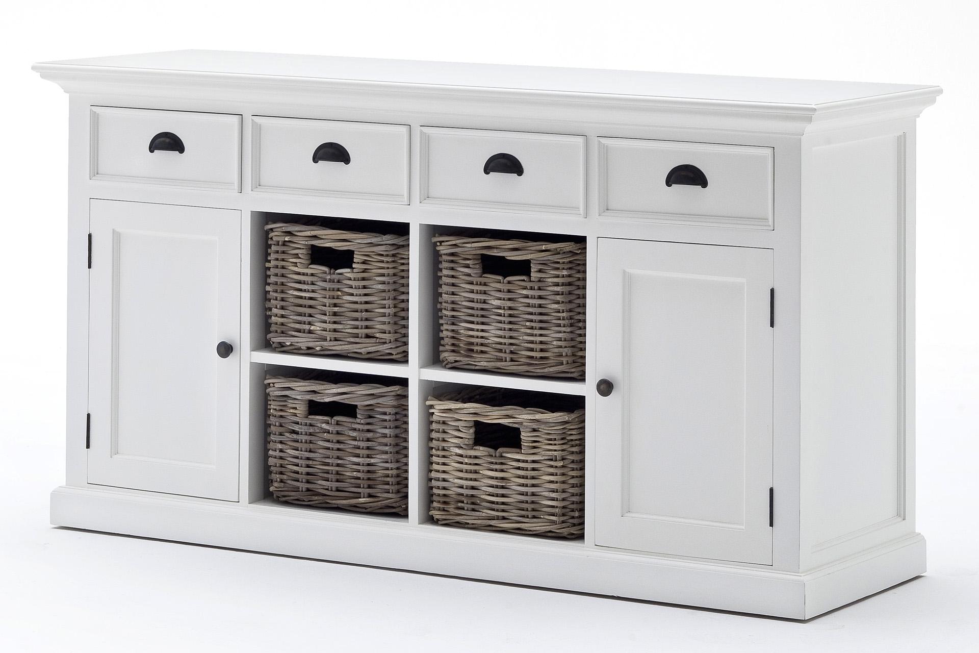 Keukenkast b een landelijke stijl uit de collectie marcottestyle