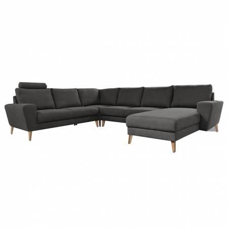 Marcottestyle-sofa-irlando-zwart