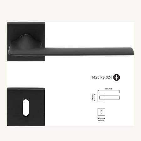 Marcottestyle-klinken-p106-cod1425-MOD.RO 019-VE-mat black-108+26
