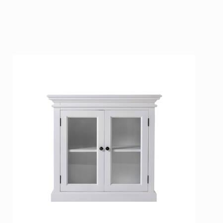 Marcottestyle-nova-solo-buffet-2-glass-doors